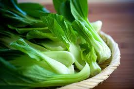 bok choy from steamykitchen.com